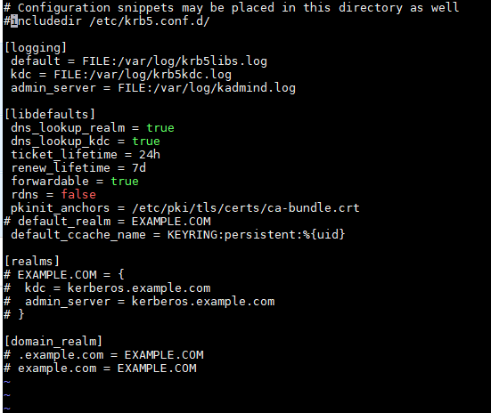 Configure Samba4 Active Directory On Centos 7